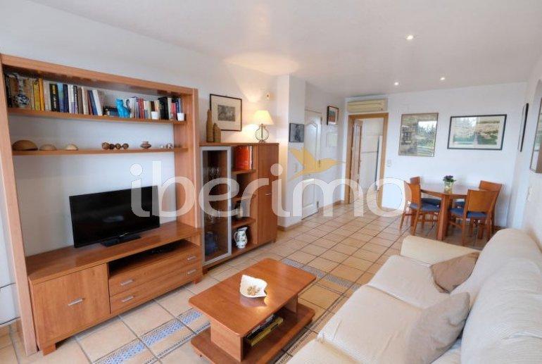 Apartamento   Sant Jordi para 4 personas con piscina comunitaria p3