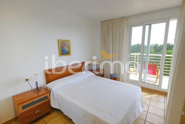 Apartamento   Sant Jordi para 4 personas con piscina comunitaria p7