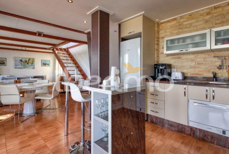 Villa   Denia para 6 personas con piscina privada p3