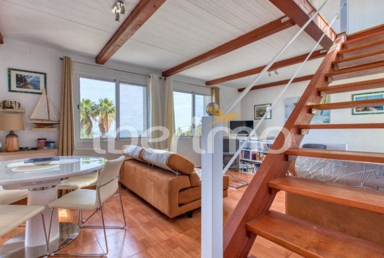 Villa   Denia para 6 personas con piscina privada p5