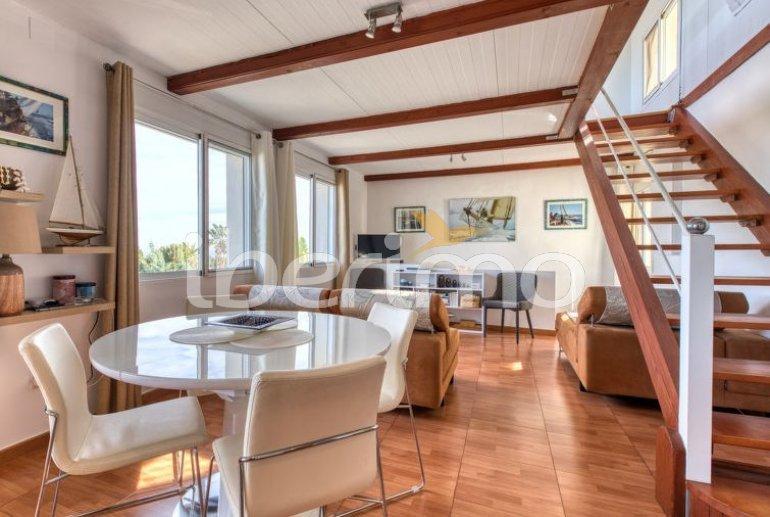 Villa   Denia para 6 personas con piscina privada p6