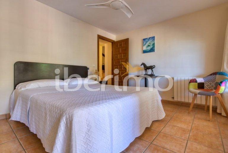 Villa   Javea para 8 personas con piscina privada p9