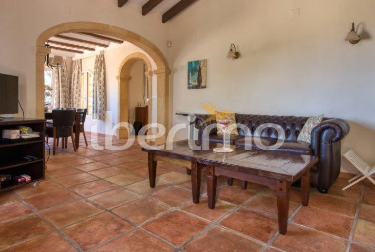 Villa   Javea para 8 personas con piscina privada p3