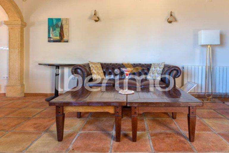 Villa   Javea para 8 personas con piscina privada p4