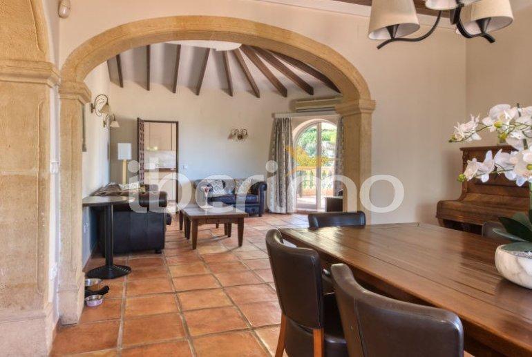 Villa   Javea para 8 personas con piscina privada p5
