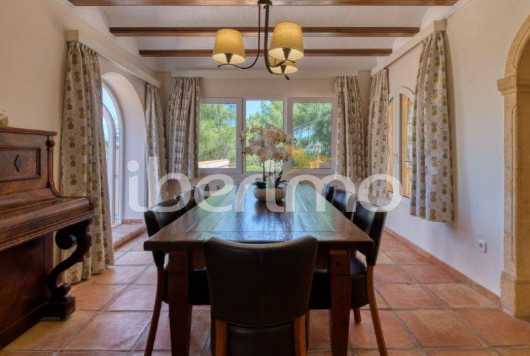 Villa   Javea para 8 personas con piscina privada p6