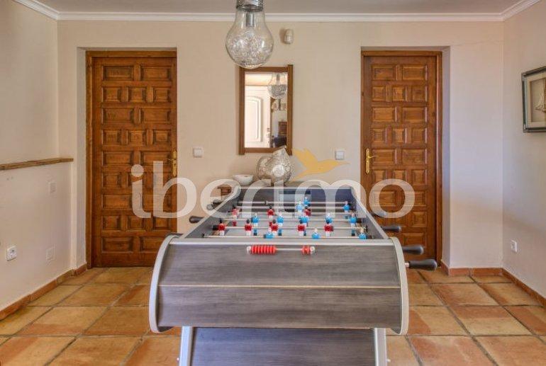 Villa   Javea para 8 personas con piscina privada p8