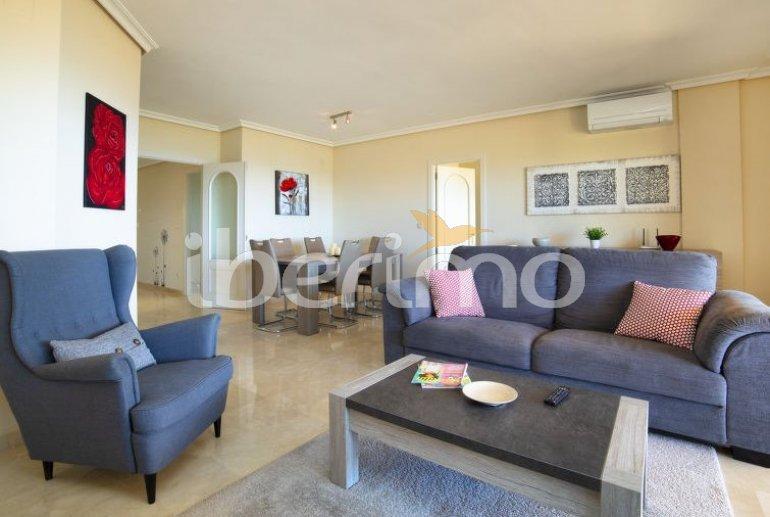 Apartamento   Altea para 6 personas con piscina comunitaria p3