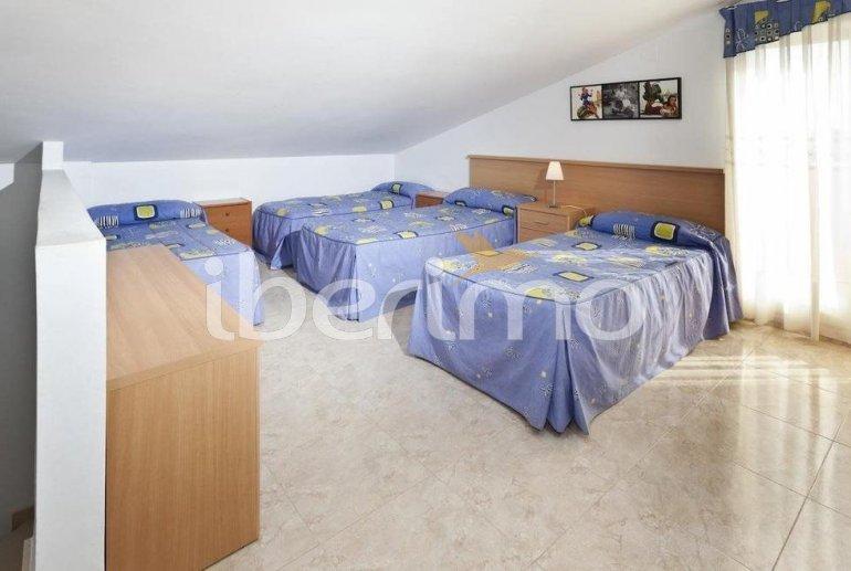 Apartamento   Benicarlo para 8 personas con piscina comunitaria p10