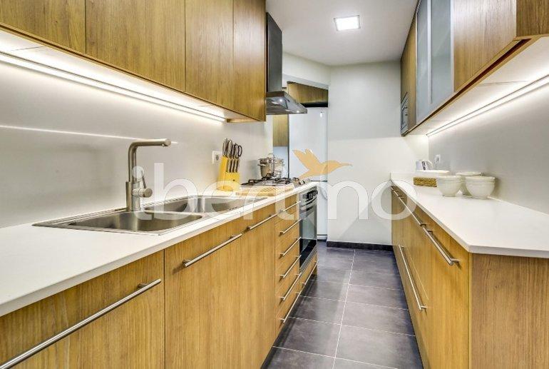 Apartamento   Blanes para 6 personas con lavavajillas p6