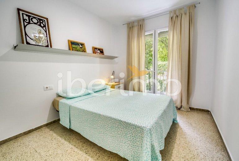 Apartamento   Blanes para 6 personas con lavavajillas p8