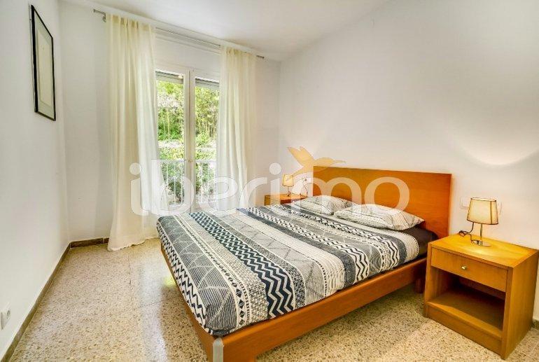 Apartamento   Blanes para 6 personas con lavavajillas p9