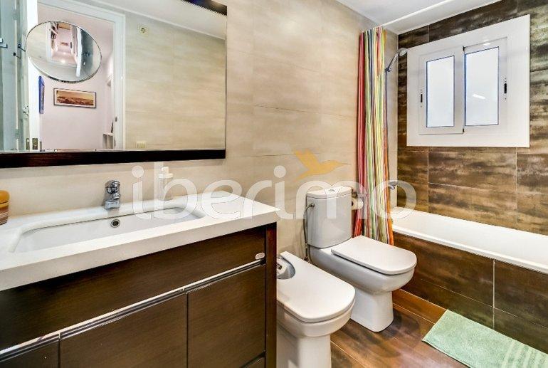 Apartamento   Blanes para 6 personas con lavavajillas p12
