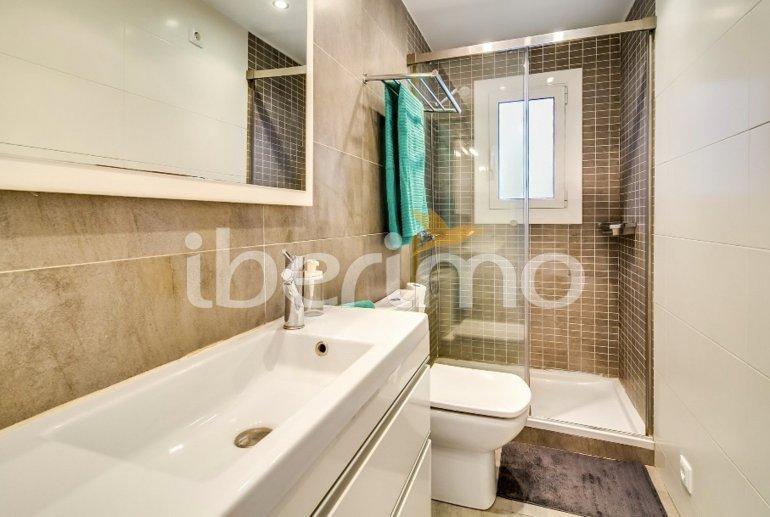 Apartamento   Blanes para 6 personas con lavavajillas p13