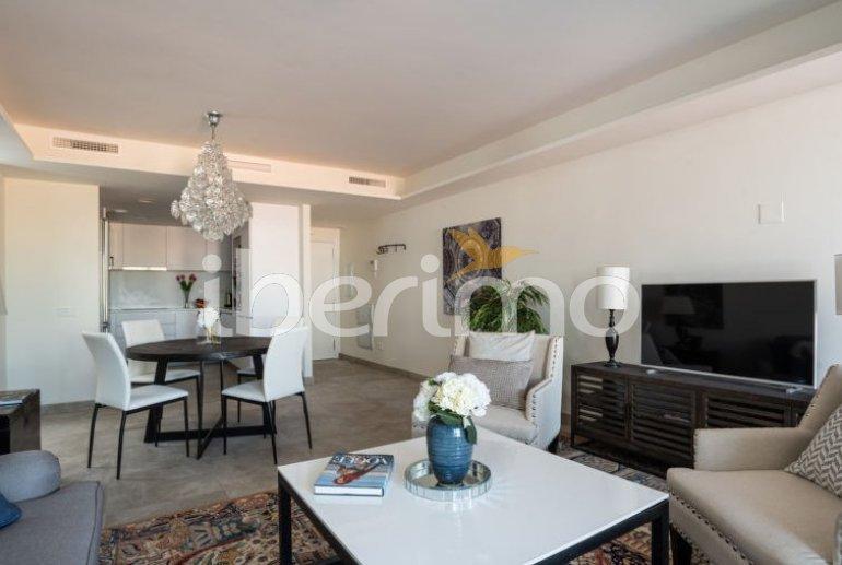 Apartamento   Estepona para 4 personas con piscina comunitaria p9