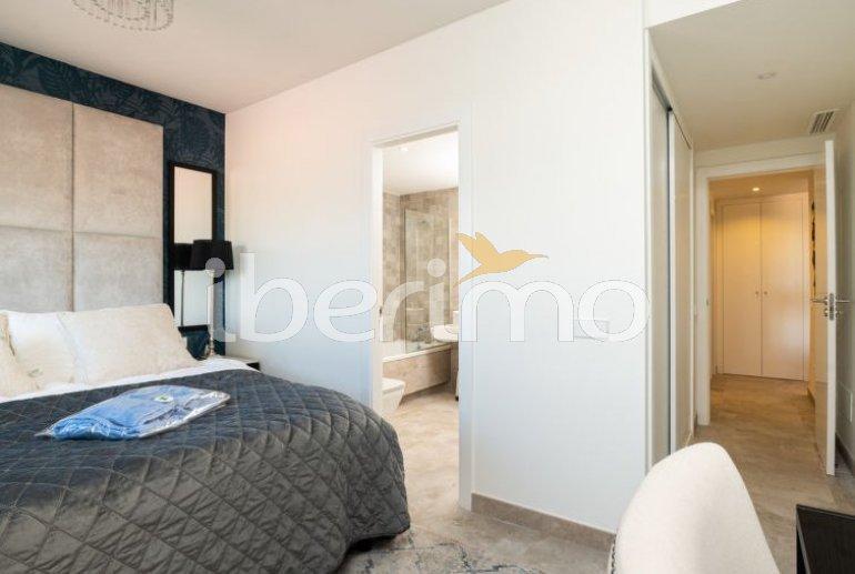 Apartamento   Estepona para 4 personas con piscina comunitaria p12