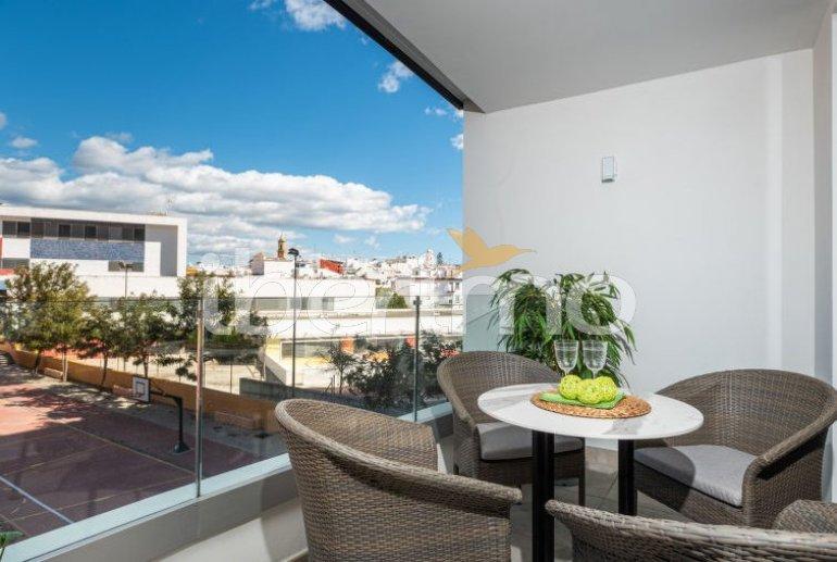 Apartamento   Estepona para 4 personas con piscina comunitaria p1