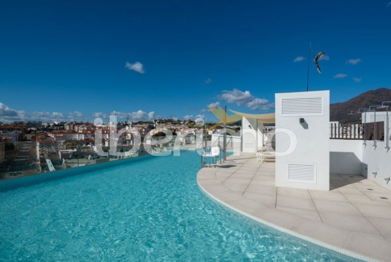 Apartamento   Estepona para 4 personas con piscina comunitaria p2