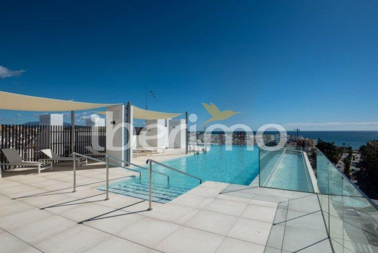 Apartamento   Estepona para 4 personas con piscina comunitaria p3