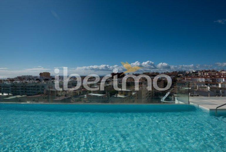 Apartamento   Estepona para 4 personas con piscina comunitaria p4