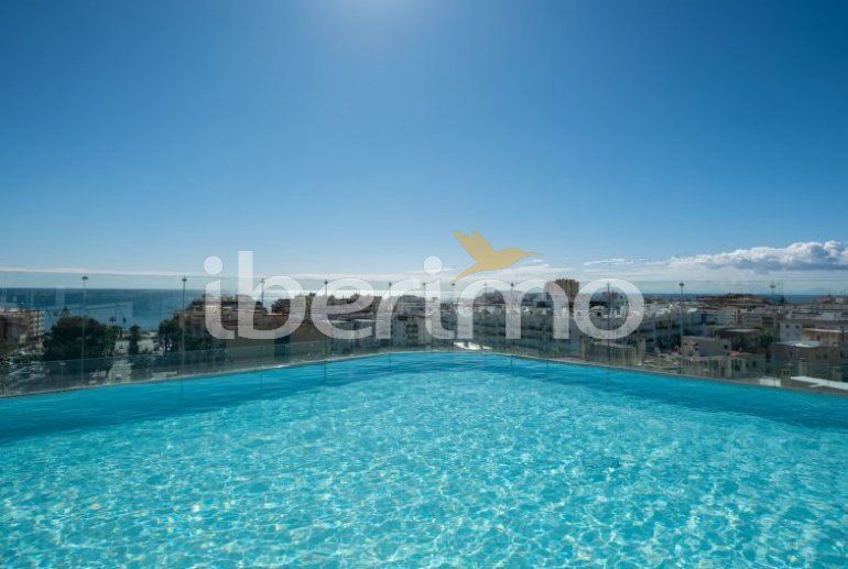 Apartamento   Estepona para 4 personas con piscina comunitaria p5