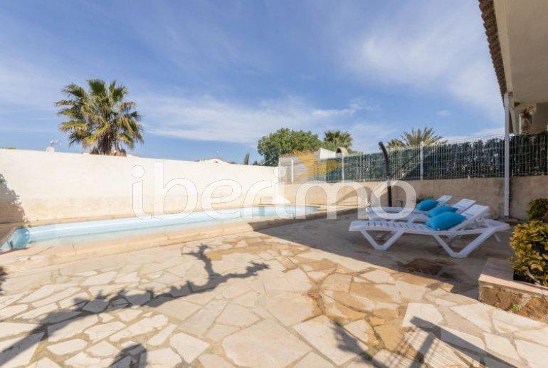 Villa   Deltebre  -  Riumar para 6 personas con piscina privada p4