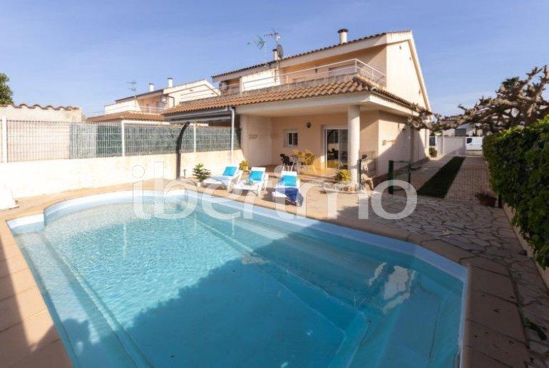 Villa   Deltebre  -  Riumar para 6 personas con piscina privada p7