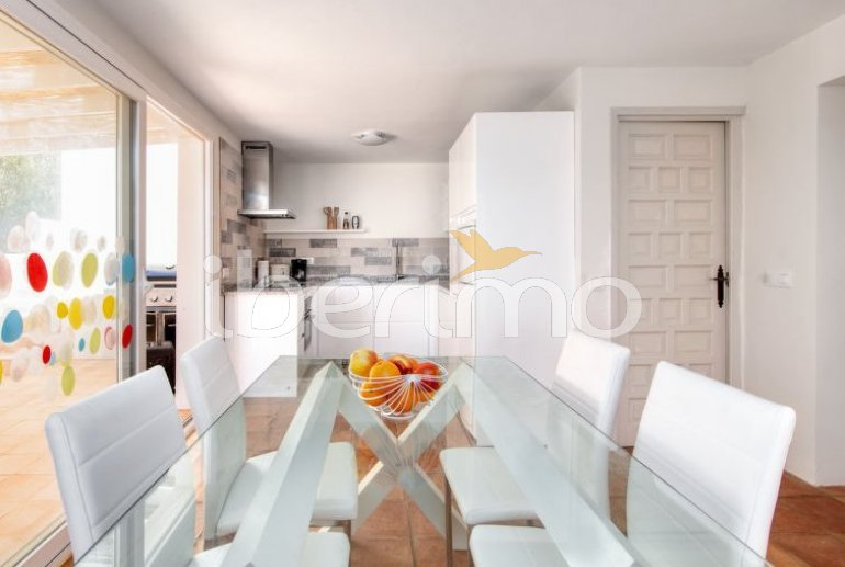 Villa   Javea para 4 personas con piscina privada p9
