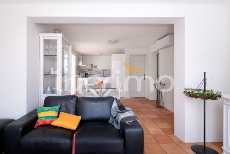 Villa   Javea para 4 personas con piscina privada p10