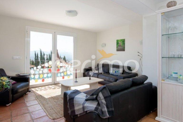 Villa   Javea para 4 personas con piscina privada p11