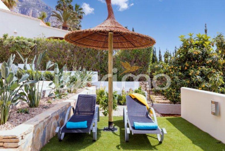 Villa   Javea para 4 personas con piscina privada p5