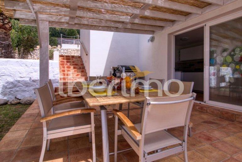 Villa   Javea para 4 personas con piscina privada p7