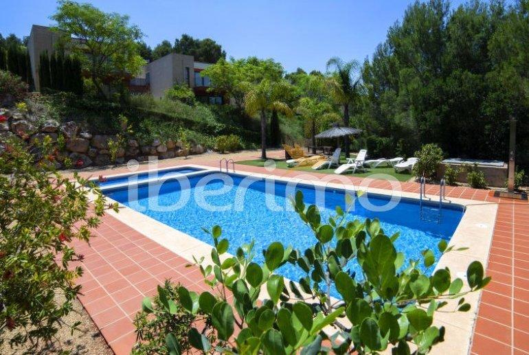 Villa   Altea para 6 personas con piscina comunitaria p0
