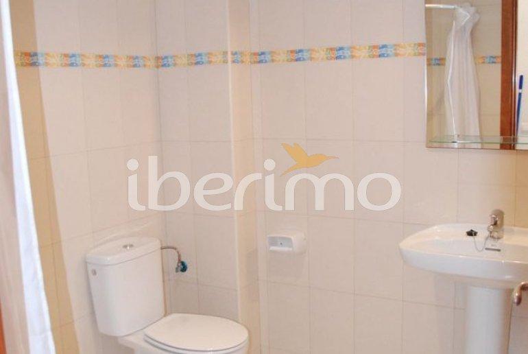 Apartamento   Salou para 6 personas con piscina comunitaria p11