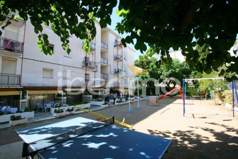 Apartamento   Salou para 6 personas con piscina comunitaria p12