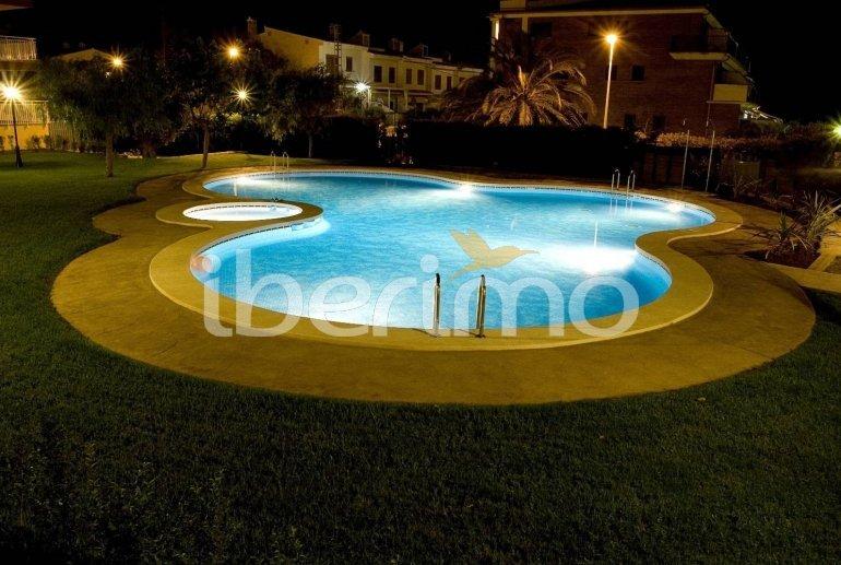 Apartamento   Alcoceber para 6 personas con piscina comunitaria y aere acondicionado p4