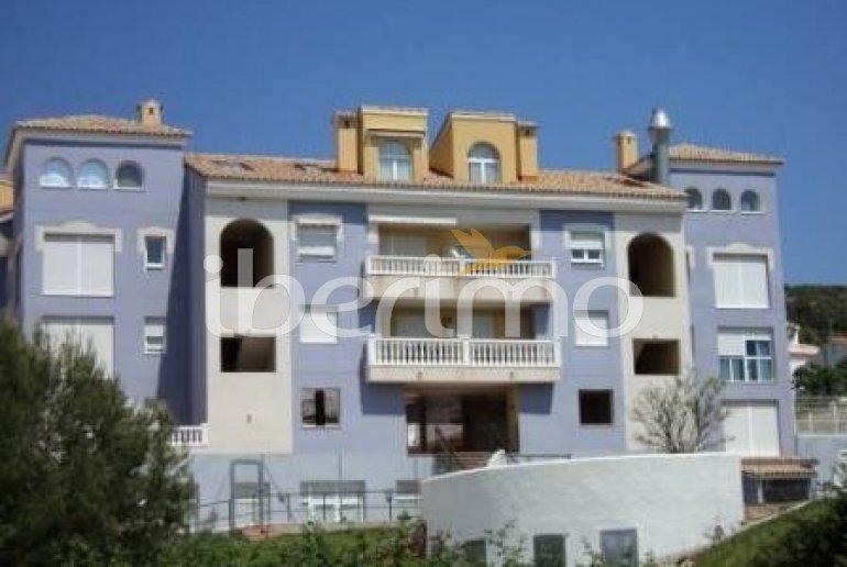 Apartamento   Alcoceber para 6 personas con piscina comunitaria y aere acondicionado p17