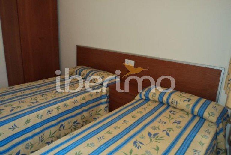 Apartamento   Alcoceber para 6 personas con piscina comunitaria y aere acondicionado p15