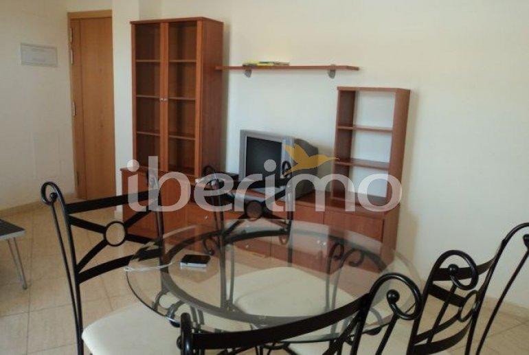 Apartamento   Alcoceber para 6 personas con piscina comunitaria y aere acondicionado p8