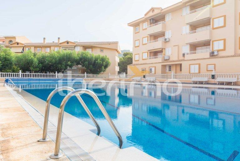 Villa   Oropesa del Mar para 8 personas con piscina comunitaria p4