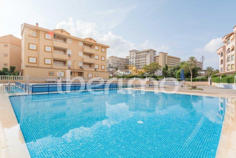 Villa   Oropesa del Mar para 8 personas con piscina comunitaria p2