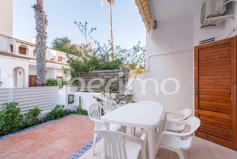 Villa   Oropesa del Mar para 8 personas con piscina comunitaria p9