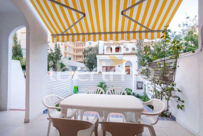 Villa   Oropesa del Mar para 8 personas con piscina comunitaria p18
