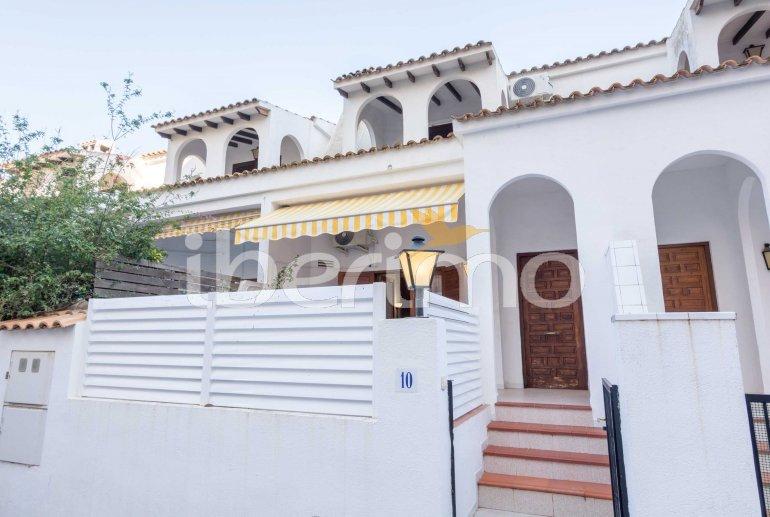 Villa   Oropesa del Mar para 8 personas con piscina comunitaria p63