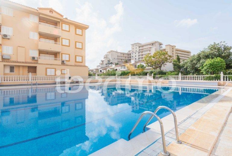 Villa   Oropesa del Mar para 8 personas con piscina comunitaria p8