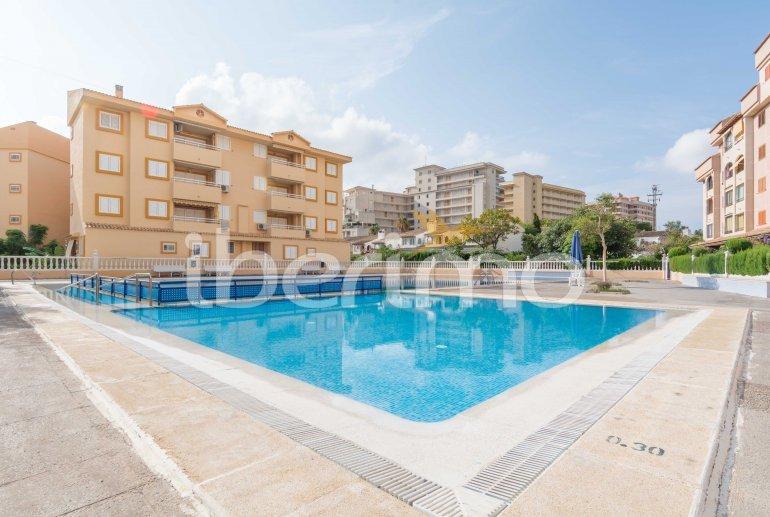 Villa   Oropesa del Mar para 8 personas con piscina comunitaria p0