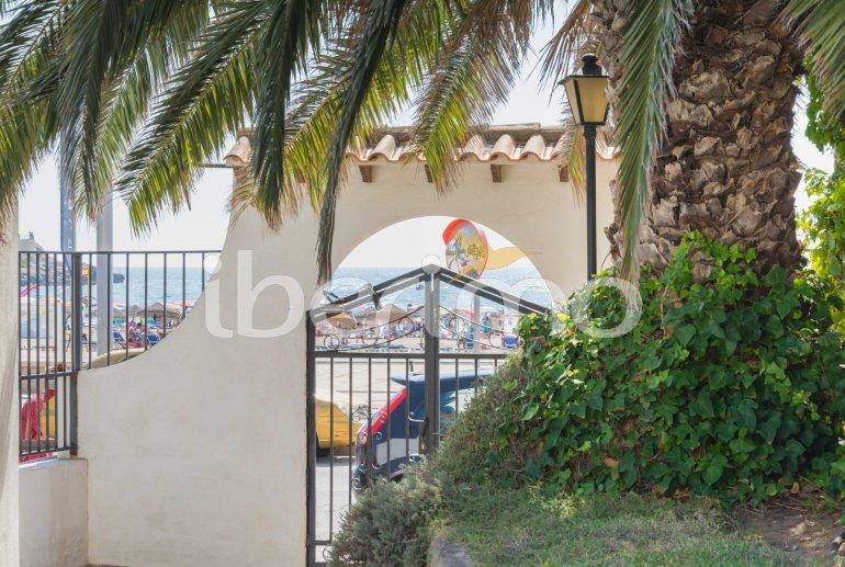 Villa   Oropesa del Mar para 8 personas con piscina comunitaria p71