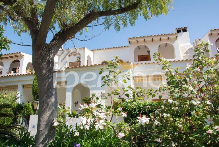 Villa   Oropesa del Mar para 8 personas con piscina comunitaria p65