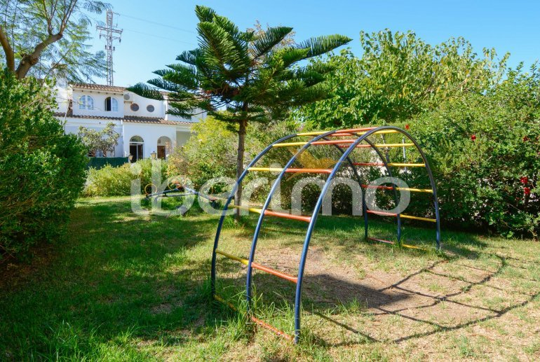Villa   Oropesa del Mar para 8 personas con piscina comunitaria p69