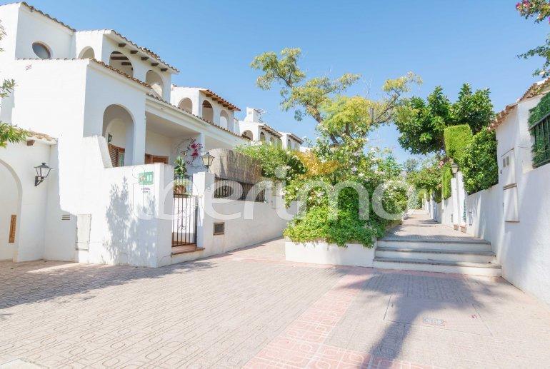 Villa   Oropesa del Mar para 8 personas con piscina comunitaria p70